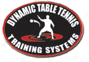 Dynamic Table Tennis