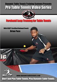FH Loop Training for Table Tennis (Final)