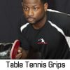 Table Tennis Grips (Final)