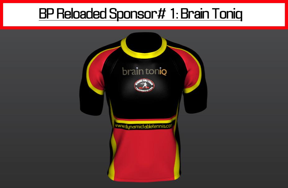 BP Reloaded Sponsor 1 - Brain Toniq