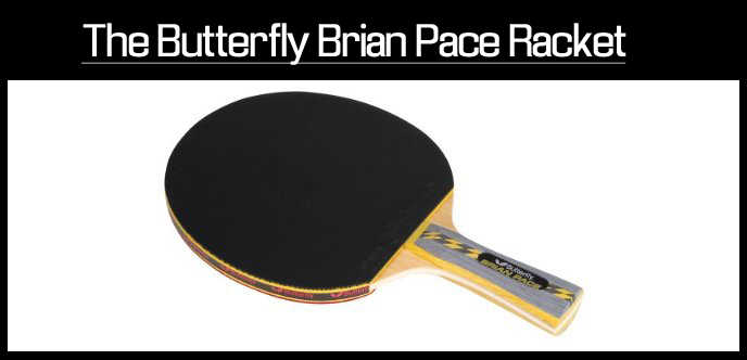 Brian Pace Bty Racket