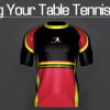 Building Your Table Tennis Brand