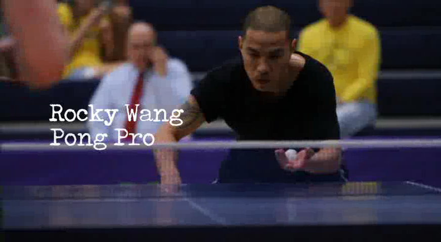 Rocky Wang Highlights