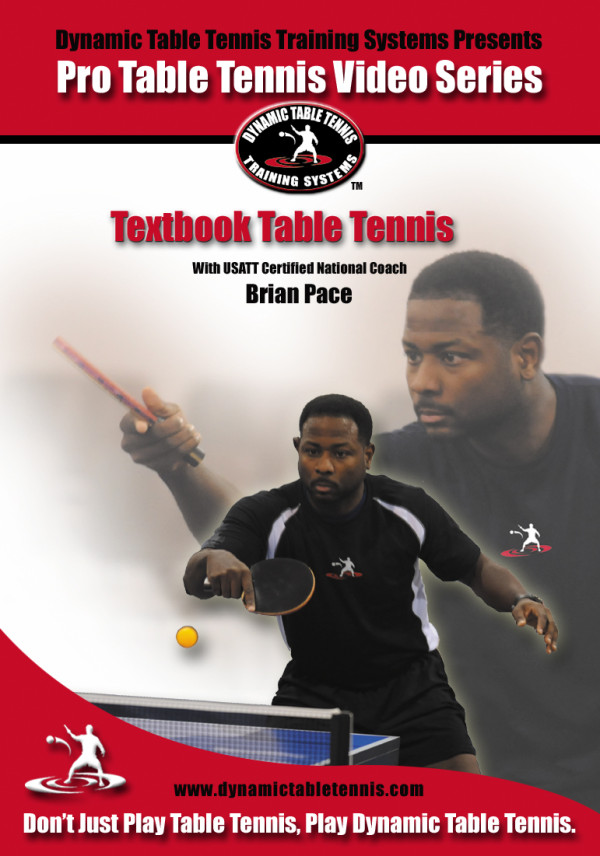 Textbook Table Tennis